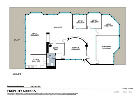 real floor plans commercial real estate floor plans digital real estate