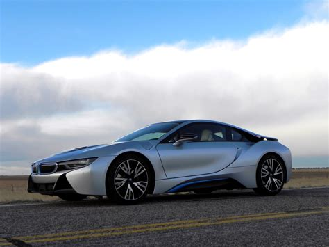 How Much Is The Bmw I8 by The Bmw I8 Is Hybrid Badassery