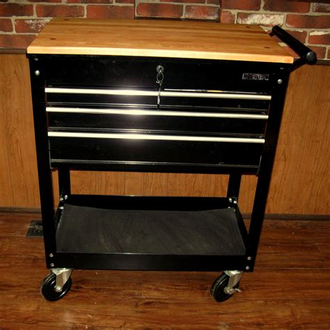 kitchen rolling island diy amazing rolling kitchen island updated see drill