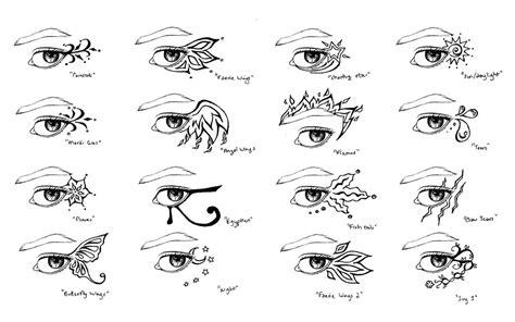 eye designs eye designs by lomelindi88 on deviantart