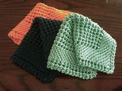 diagonal knit dishcloth pattern diagonal knit dishcloth pattern crochet knit sew diy