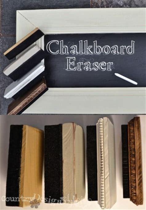 chalk paint eraser 8 best images about chalkboard eraser ideas on