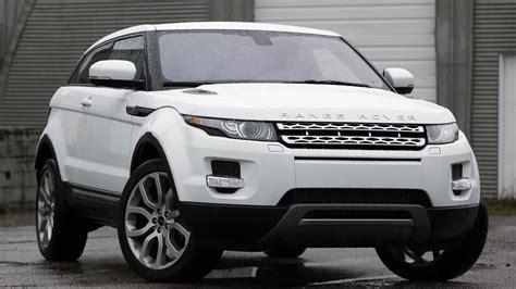 2014 range rover evoque sport cars