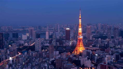 in tokyo tv tower in tokyo wallpapers and images wallpapers