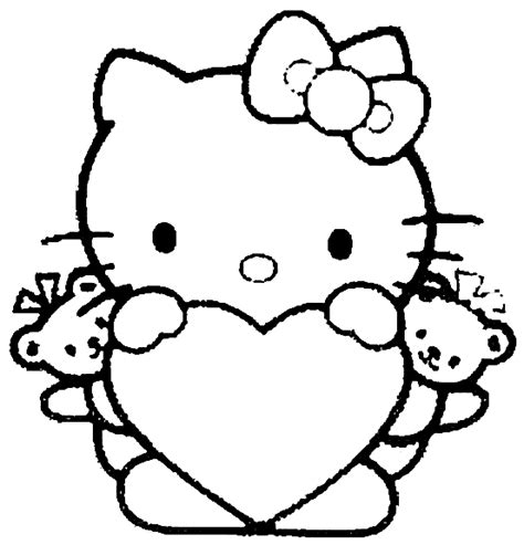 coloring heart learn to coloring