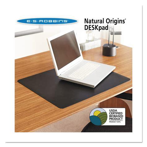 small desk blotter small desk pad pineider small collection leather desk