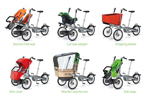 Make Your Own Canopy the taga bike stroller is way cool but is it worth the price