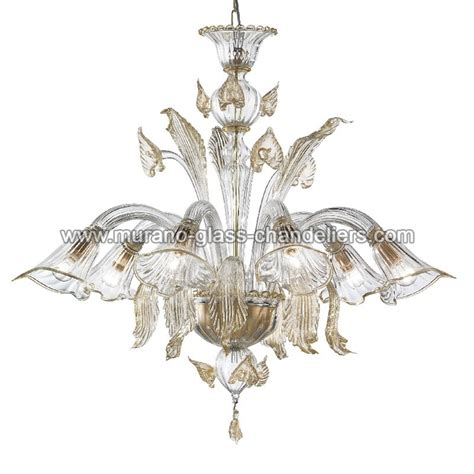 chandelier murano laguna 6 lights murano chandelier murano glass chandeliers