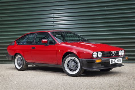 Alfa Romeo Gtv6 For Sale by Alfa Romeo Gtv6 For Sale Uk Johnywheels