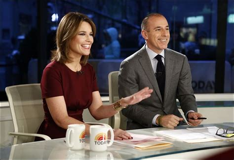 today show nbc says today anchor matt lauer is not going anywhere
