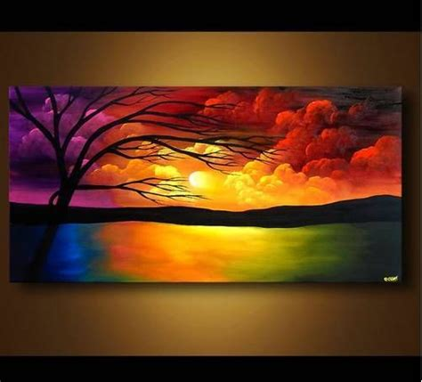 acrylic painting ideas advanced painting ideas on canvas paintings