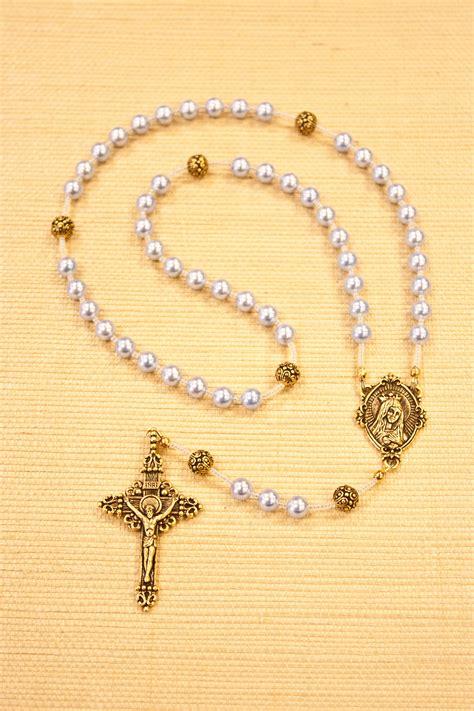 how to make beaded rosary beautiful beaded rosaries fusionbeads