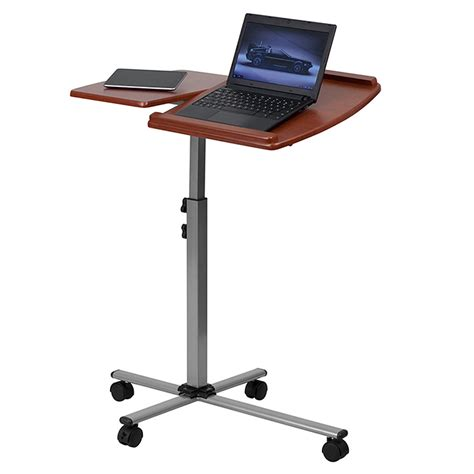 computer desk stands adjustable adjustable computer stand