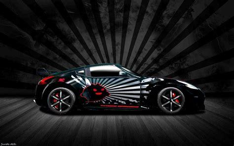 Z Car Wallpaper by Nissan 350z Wallpapers Wallpaper Cave