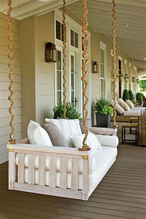 Ballard Design Bench 17 best ideas about front porch swings on pinterest