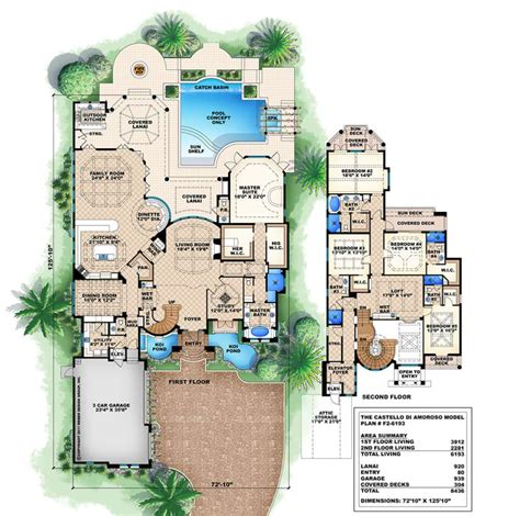 floor plans for 1 story homes floor plans exles focus homes