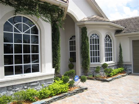 home exterior design windows lowest price home in versailles wellington gated