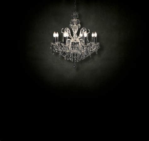 wallpaper chandelier black chandelier wallpaper wallpapersafari