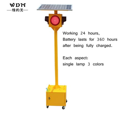 solar powered traffic lights compare prices on solar powered traffic light