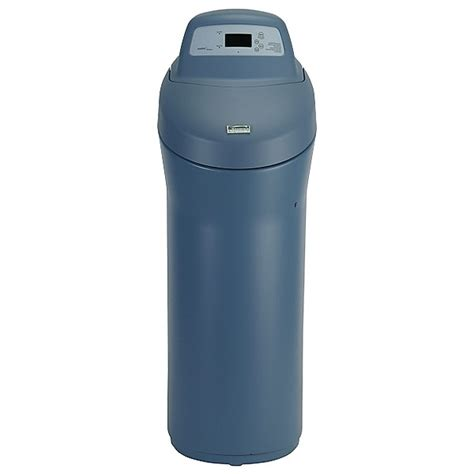 water softener micronizer system well water converting iron to iron