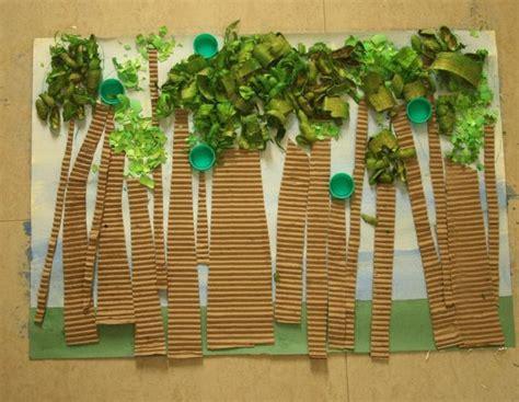 rainforest crafts for rainforest activities for preschool and craft ideas
