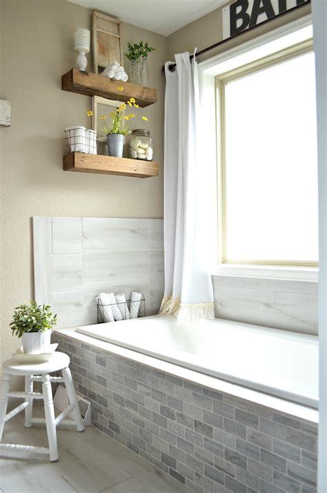 vintage modern bathroom how to easily mix vintage and modern decor