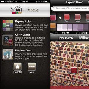 behr paint color match app 25 best ideas about behr paint app on