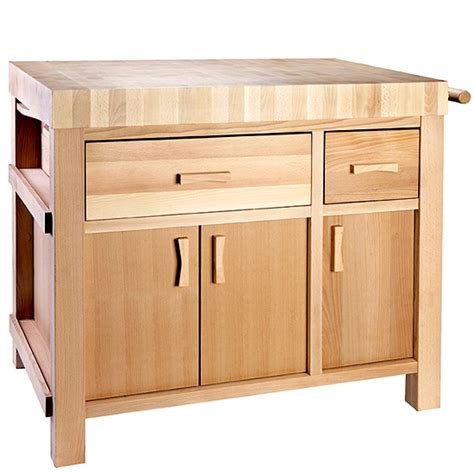 kitchen trolley island understanding the uses of kitchen islands and trolleys blogbeen