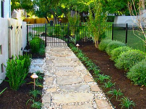 types of pathways in landscaping flagstone pathway traditional landscape by