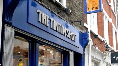 the shop uk the tintin shop uk based tintin merchandise