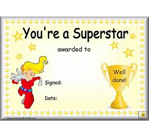 You rock certificate template image collections certificate rock star award certificate template choice image certificate you rock certificate template gallery certificate design and yelopaper Gallery