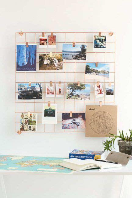 decoracion habitacion con fotos 30 ideas para decorar una habitaci 243 n con fotos