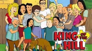 king of the hill king of the hill review yup yup yup mmmmhmmmm seth