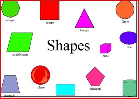 free worksheets 187 preschool shape lesson plans free math