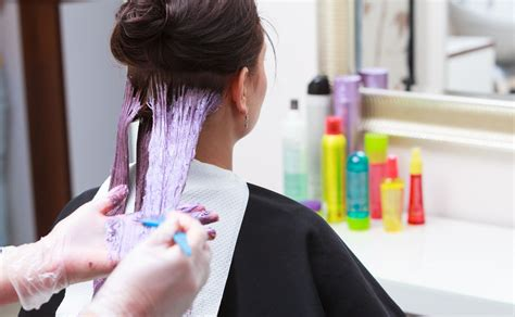 how to color hair how to dip dye hair ebay