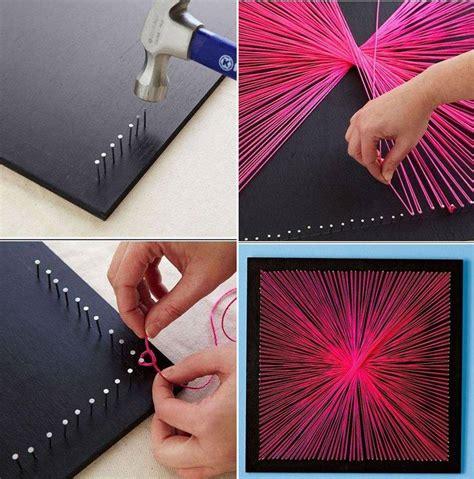 diy craft ideas inexpensive diy wall decor ideas and crafts