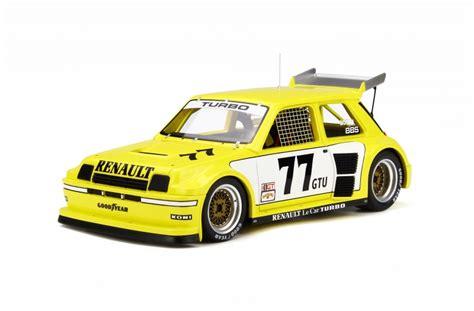 Renault Le Car Turbo by Ot261 Renault Le Car Turbo Imsa Ottomobile