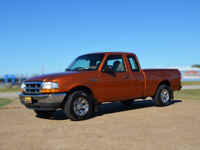 2000 Ford Ranger Mpg by 2000 Ford Ranger Mpg Autos Post