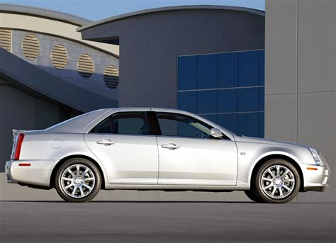 with sts cadillac sts specs pictures engine review