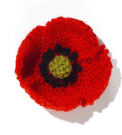 knitting pattern for a poppy flower miss s patterns free patterns 40 flowers to knit