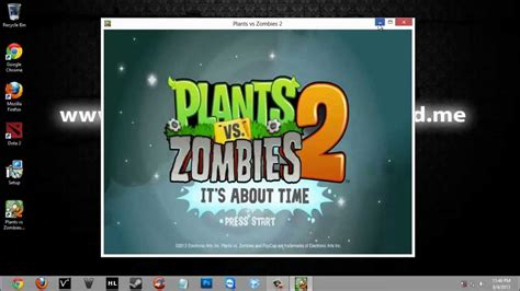 free version plants vs zombies 2 it s about time free