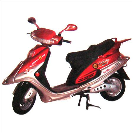 Battery Operated Automobiles by Battery Operated Two Wheeler Service Provider Ashapura