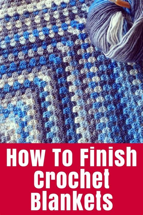 how to finish a knitted blanket 1276 best crochet tutorials inspiration images on