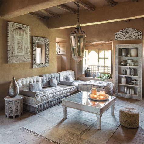 meubles et d 233 coration de style exotique et colonial maisons du monde deco