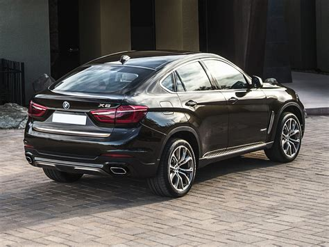Bmw X6 Price by 2017 Bmw X6 Price Photos Reviews Features