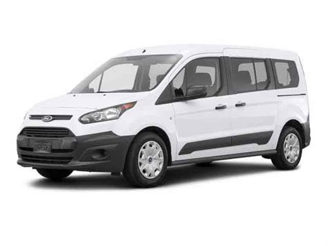 2016 ford transit connect wagon in braintree photos