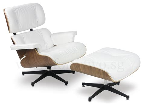designer chair eames designer replica eames lounge chair white furniture