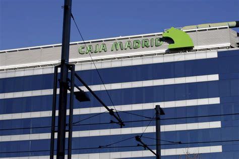 caja madrid banca personal prestamos hipotecarios madrid tracancreditos