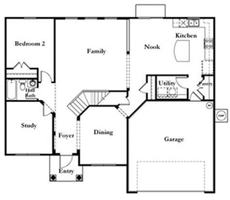 mercedes homes floor plans mercedes homes floor plans las calinas las calinas