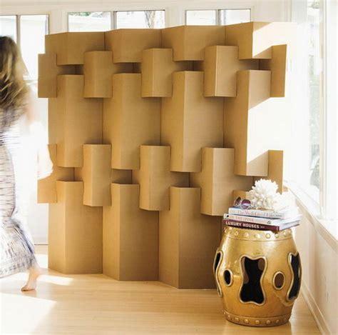 cardboard crafts for 70 cool cardboard craft ideas hative